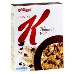 Kellogg's Special K Chocolat Noir (lot de 6)