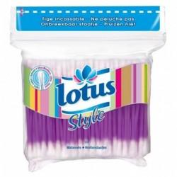 Lotus Style Sachets 160 Bâtonnets (lot de 10)