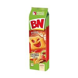 BN Fraise (lot de 10 x 6 paquets)
