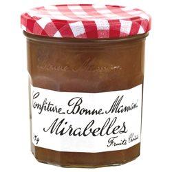 Confiture Bonne Maman Mirabelles (lot de 10 x 6 pots)