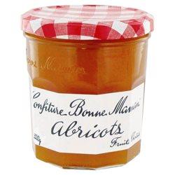 Confiture Bonne Maman Abricots (lot de 10 x 6 pots)
