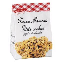 Bonne Maman Petits Cookies (lot de 10 x 3 paquets)