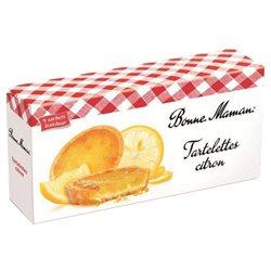Bonne Maman Tartelettes Citron (lot de 10 x 3 paquets)