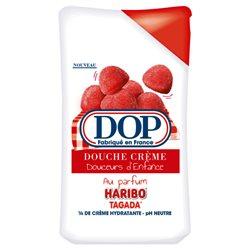 DOP Gel Douche Parfum Haribo Tagada (lot de 10 x 3 flacons)
