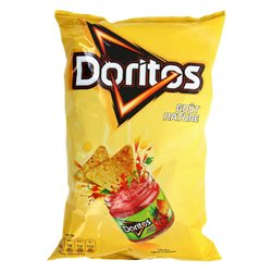 Doritos Tortillas Nature 170g (lot de 10 x 3 paquets)
