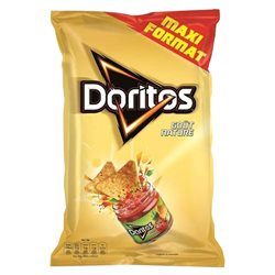 Doritos Tortillas Maxi Nature 230g (lot de 10 x 3 paquets)