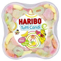 Haribo Tutti Candy Box (lot de 6)