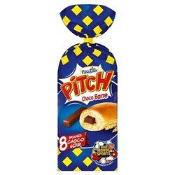 Pitch Brioches Barre Chocolat Noir 310g (lot de 10 x 3 sachets)