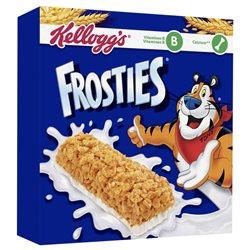 Frosties Barre Céréales au Lait 150g (lot de 10 x 3 boîtes)