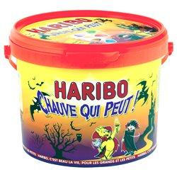 Haribo Chauve Qui Peut! (lot de 6)