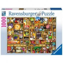 Ravensburger Puzzle 1000 pièces - Armoire de la cuisine / Colin Thompson