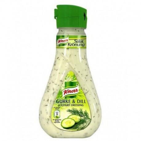 Knorr Salat Gurke et Dill (carton de 15)
