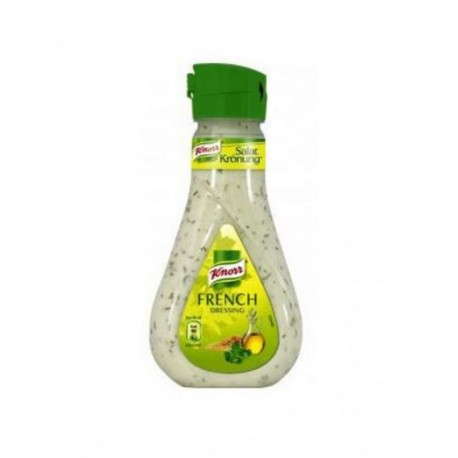 Knorr Salat French (carton de 15)