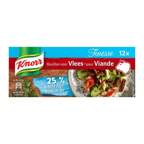 Knorr Bouillon Viande Original 6L (carton de 12)