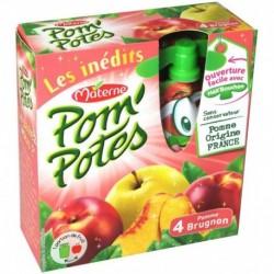 Pom'Potes Pomme Brugnon