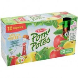 Pom'Potes Pomme Nature XL