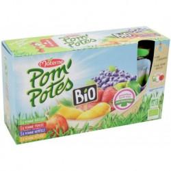 Pom'Potes Pomme Mix Bio XL