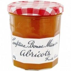 Confiture Bonne Maman Abricots (lot de 6)