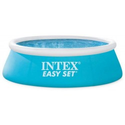 INTEX Easy Set Piscinette Gonflable 1,83m x 0,51m