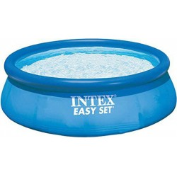 INTEX Piscinette Gonflable Easy Set 2,44mx0,76m