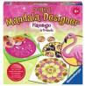 Ravensburger Mandala - midi - Flamingo