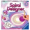 Ravensburger Spiral Designer Midi Girl