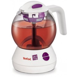 Tefal Théière Magic Tea 600W 1L BJ1100FR
