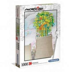 Puzzle Mordillo 1000 pièces - The Cure (Ax1)