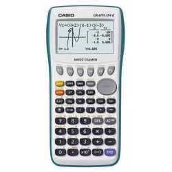 Casio Calculatrice Graphique Graph 35+e