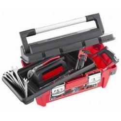 Facom Caisse à outils Facom + 22 outils