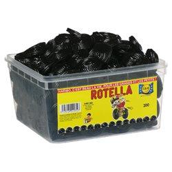 Haribo Rotella Zigoto (mètre roulé) (lot de 3)