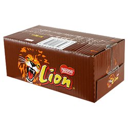 Lion (lot de 3)
