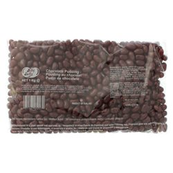 Jelly Belly Pudding Chocolat (lot de 3)