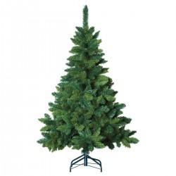 Sapin de Noël artificiel Blooming Vert 180cm