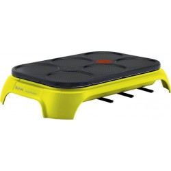 Tefal Crep Party Colormania Jaune (6 personnes) PY559312