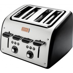 Tefal Grille-Pain 1700W 4 Tranches TT770811