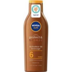 Nivea Sun Protec&Bronze FPS6