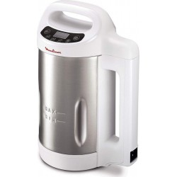 Moulinex Blender Chauffant My Daily Soup LM540110