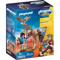 PLAYMOBIL 70072 The Movie - Marla avec Cheval