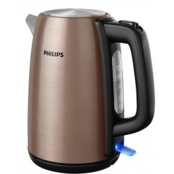 Philips Daily Collection Bouilloire Cuivre 1,7L 2200W HD9352/70