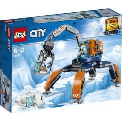 LEGO 60192 City - Le véhicule arctique