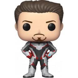 Funko Pop Tony Stark Avengers Endgame