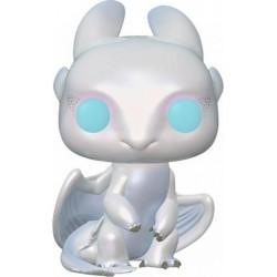 Funko Pop Dragons 3- Figurine Light Fury