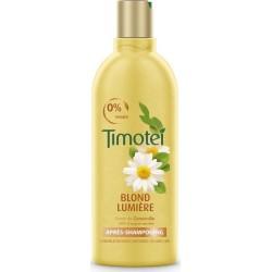 Timotei Après-Shampooing Blond Lumière 300ml (lot de 4)