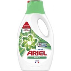 Ariel Liquide Original 1,265L (lot de 2)