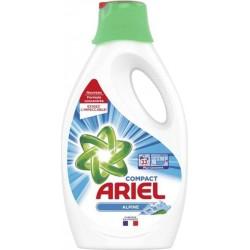 Ariel Liquide Alpine 1,815L (lot de 2)
