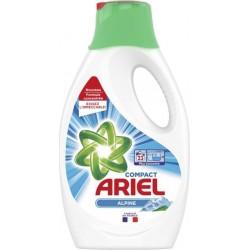 Ariel Liquide Alpine 1,265L (lot de 2)