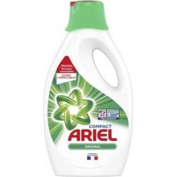 Ariel Liquide Original 1,815L (lot de 2)
