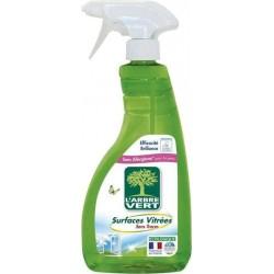 L'Arbre Vert Spray Nettoyant Vitres Menthe 740ml (lot de 3)
