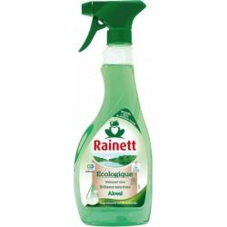 Rainett Spray Nettoyant Vitres Ecologique 500ml (lot de 3)